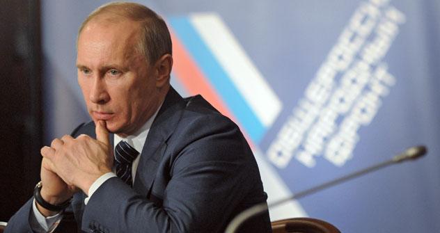 RIA Novosti / Alexei Druzhinin