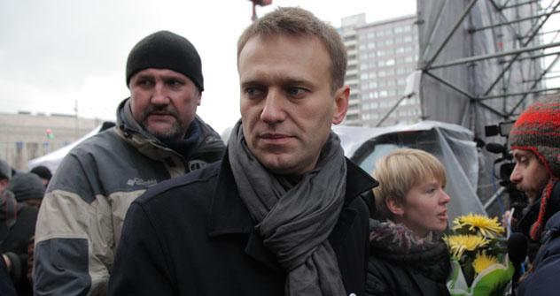 Alexei Navalny (Foto: Sergey Savostianov)