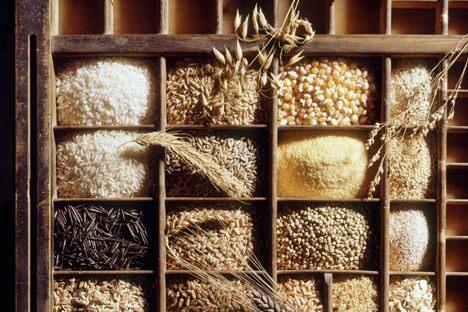 Il grano è strategico per l'alimentazione di base nel mondo. Foto: Stock/Fotodom