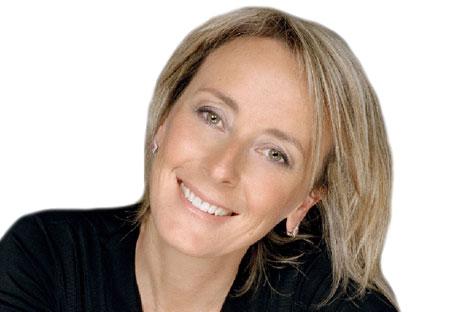 Elena David. Foto: archivio personale