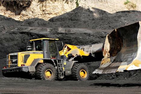 Gli investimenti previsti sono di 60 milioni di euro entro il 2014. Foto: Ufficio stampa/ Coeclerici