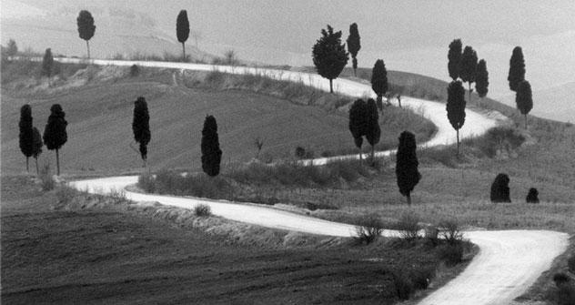 Gianni Berengo Gardin, Toscana, 1965. Foto: ufficio stampa