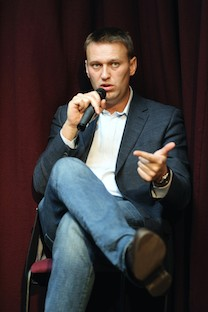 Alexei Navalny. Foto: Photoxpress