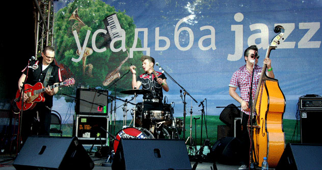 Foto: Tatijana Shramcenko