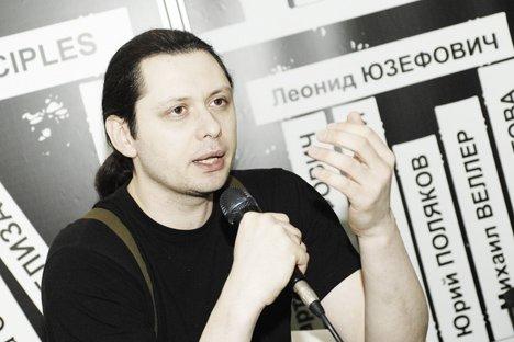 Michail Elizarov. Foto: Itar-Tass