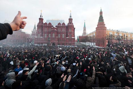 Foto: Ilia Vrlamov