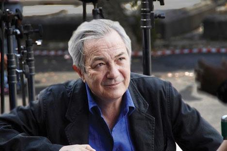 Remo Girone. Foto: ufficio stampa