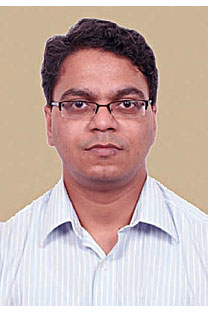 Hemendra Sharma, South Asia business manager, Petro IT