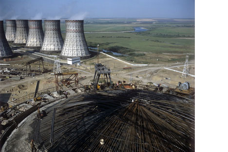 India could provide Russia a third site for the construction ofnew nuclear power plants.