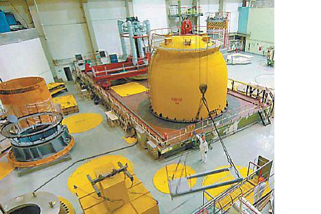 LA SCHEDA. I reattori nucleari russi operano in 10 Paesi e inaltri tre vi sono cantieri aperti. Altre 17 nazioni, tra cui Brasile,Egitto, Ucraina e Repubblica Ceca, sono in trattative conRosatom su nuovi progetti