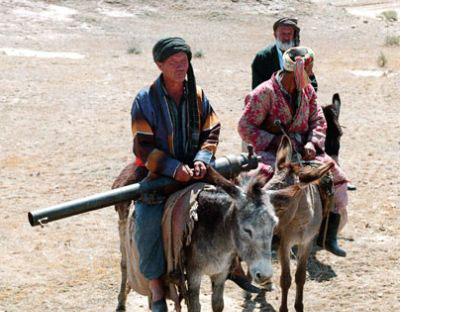 Benché non godessero di buona fama, trentuno anni fa isoldati afgani difesero il loro Paese con grande coraggio