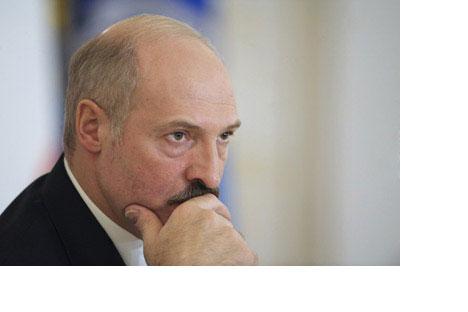 Alexander LukashenkoSource: RIA Novosti