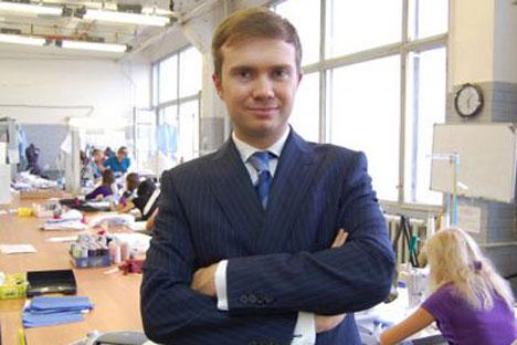 Vasily MuntyanSource: MT
