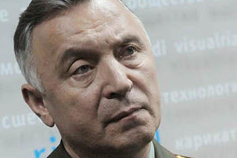 Nikolai Makarov. Source: RIA Novosti