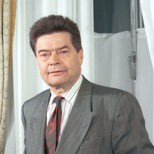 Boris Pankin was the last Foreign Minister of the USSR and former Ambassador of the Russian Federation to the United Kingdom