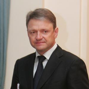 Krasnodar region Governor Alexander Tkachev