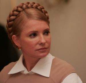 Yulia Timoshenko