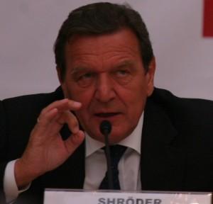 Gerhard Schroder