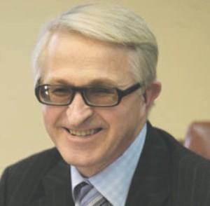 Alexander Shokhin