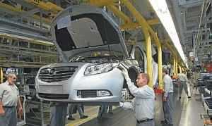 German and American technologies will help to modernise Russian automobile industry