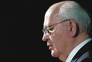 While Gorbachev may never be entirely understood at home, he is surprisingly unburdened by regret