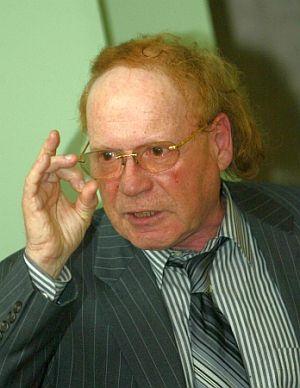 Edward Radzinsky