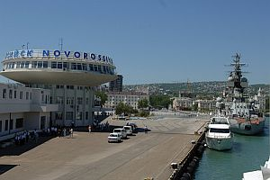 Novorissiisk Seaport should attract wideinterest among industry investors