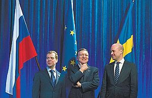 Medvedev's European Security Treaty offersanother way forward for the post-Soviet era