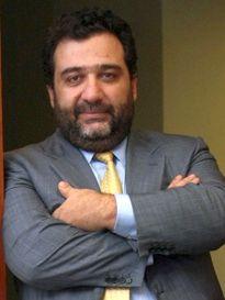Ruben Vardanian, chairman ofTroika Dialog
