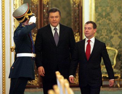 Imagen promocional de la candidatura rusa
