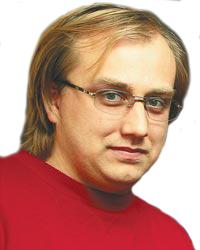 Sergei Kirienko. Source: RIA Novosti