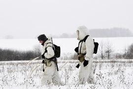 Crédits photo: Alexei Koudenko/RIA Novosti