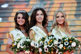 Crédits photo: RIA Novosti/Ruslan Krivobok