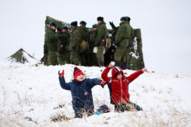 Foto: Reuters/Vostock-photo
