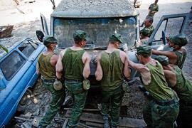 Crédit photo: Ignat Kozlov/RIA Novosti