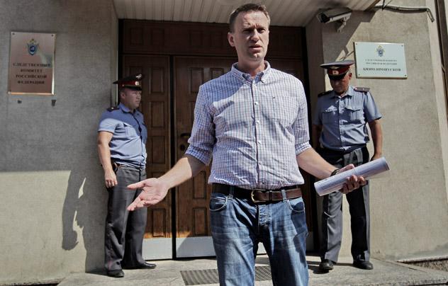 Foto: Andrey Stenin/RIAN
