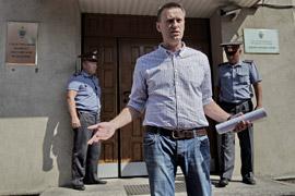 Crédit photo: Andreï Stenine / RIA Novosti