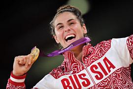 Crédit photo: Vladimir Baranov/RIA Novosti