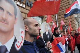 Crédit: Vladimir Pesnya/RIA Novosti