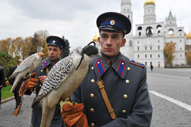 Crédit: Alexey Kudenko/RIA Novosti