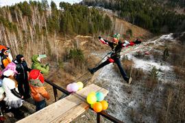Crédit: Reuters/Vostock-Photo