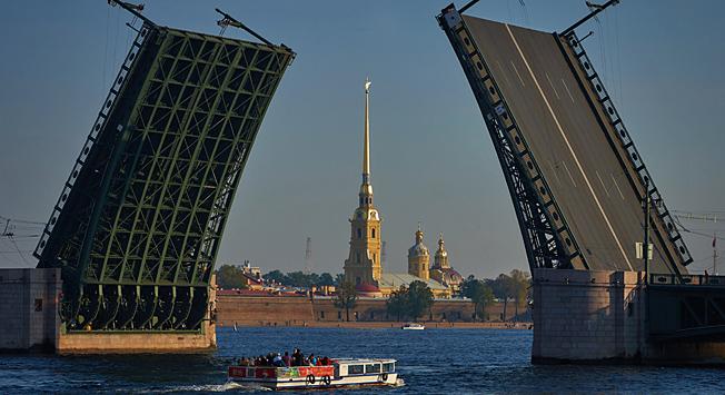 Sumber: Alexey Danichev  / RIA Novosti