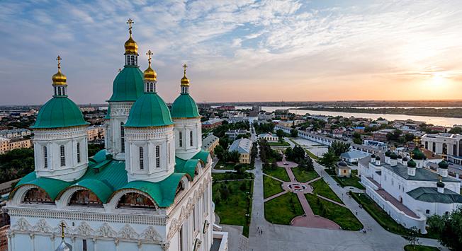 Sumber: Maxim Korotchenko/TASS