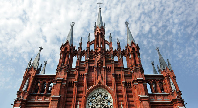 Discovering Gothic Moscow A Tour Of Architectural