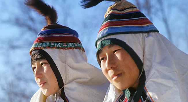 """Résultat de recherche d'images pour """"nanai people"""""""
