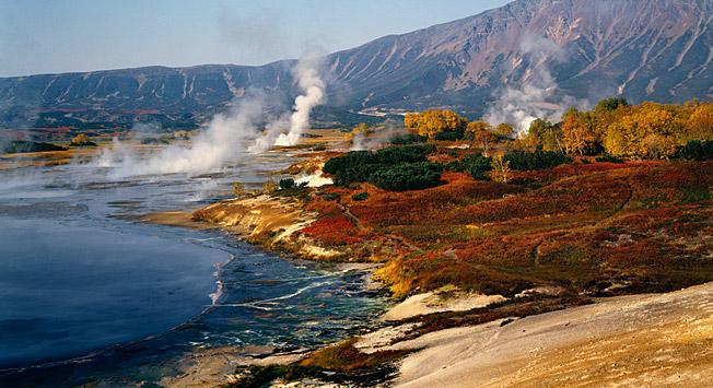 Kamchatka Travel Agency