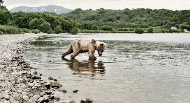 Os moradores costumam queixar-se: temos muita lama, pouco conforto e nada de locais de interesse Foto: Iúri Kózirev_Noor