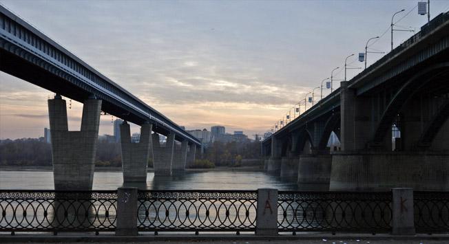 Novosibírsk es la capital científica e industrial de Siberia. Fuente: CapF, Flickr