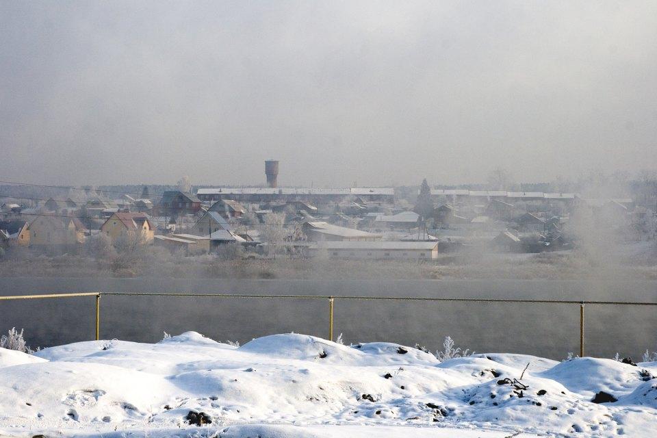 Aramil è una città situata nella regione di Sverdlovsk, alla confluenza tra i fiumi Iset e Aramilka