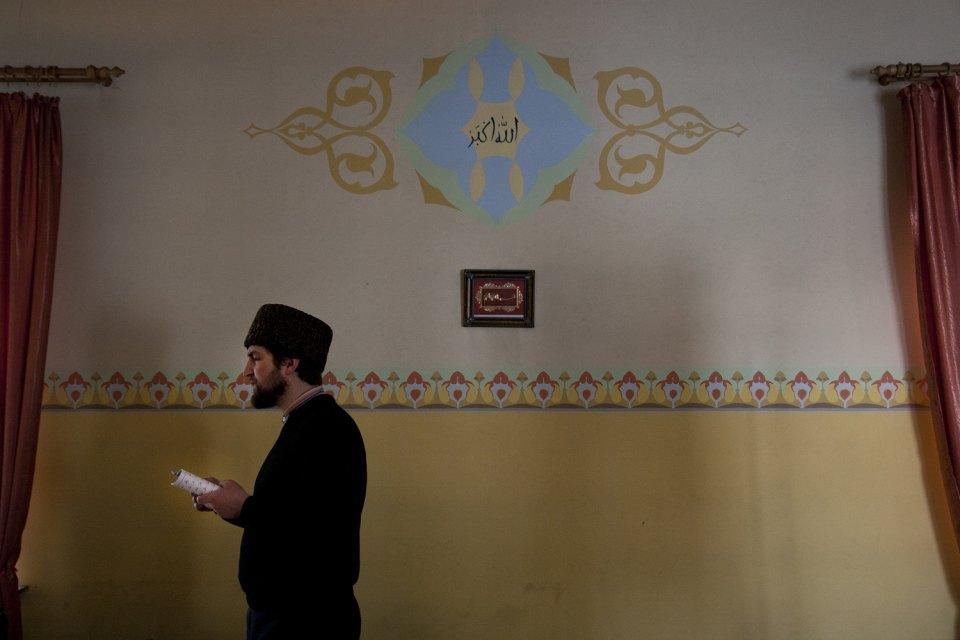 Oggi in questa zona sono state costruite nuove moschee e ristrutturate quelle vecchie